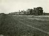 Eisenbahnbau Persien; Probestrecke