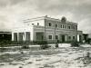 Eisenbahnbau Persien Probestrecke B\'Schah - Aliabad Hochbauten