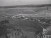 Strömung des Rio Negro unterhalb der Sperre. Ansicht vom linken Ufer - Wasserstand + 63,20