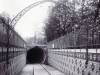 Spree-Tunnel in Treptow (1899)