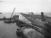 Hafenausbau