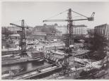 Unterfahrung des Landwehrkanals durch die Nord-Süd-S-Bahn, Berlin