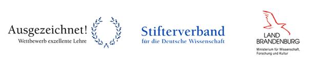 Logos zum Interflex-Projekt