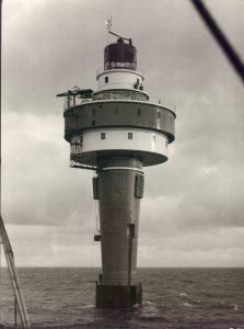 "Leuchtturm ""Alte Weser"""
