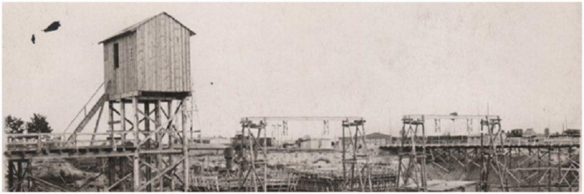 Holzmann Bildarchiv - Schiffshebewerk Niederfinow